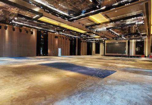 WIN空间铂金宴会厅BC厅