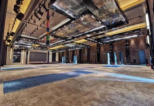 WIN空间铂金宴会厅B厅