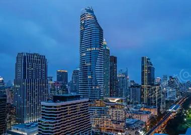 曼谷华尔道夫酒店