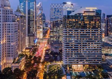 曼谷雅典娜豪华精选酒店
