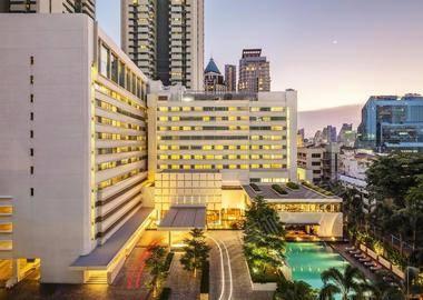 曼谷大都会酒店