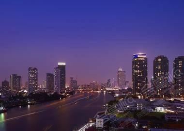 察殿曼谷河畔豪华酒店