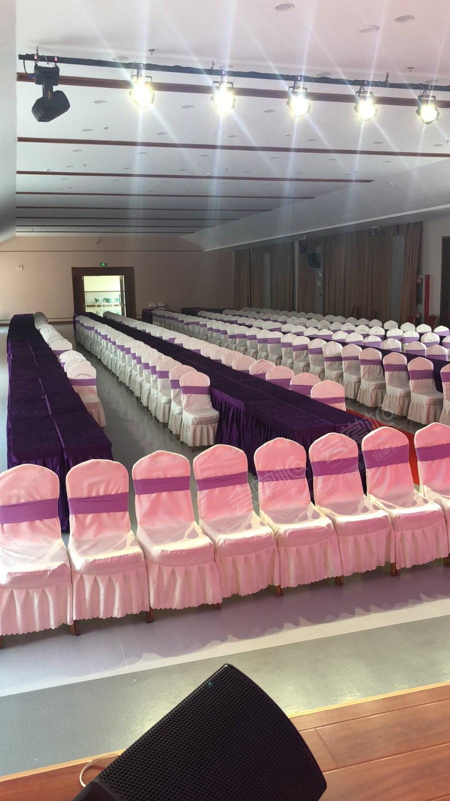 上海550人发布会场地租凭 上海年会场地 上海会议场地