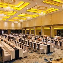 三亚370人研讨会酒店推荐 三亚会议场地 三亚年会场地