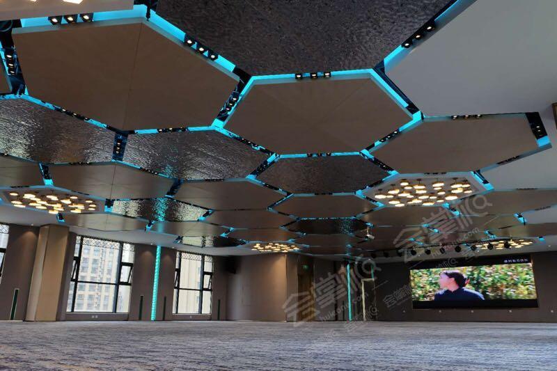杭州150人年会场所预订 杭州会议场地 杭州发布会场地