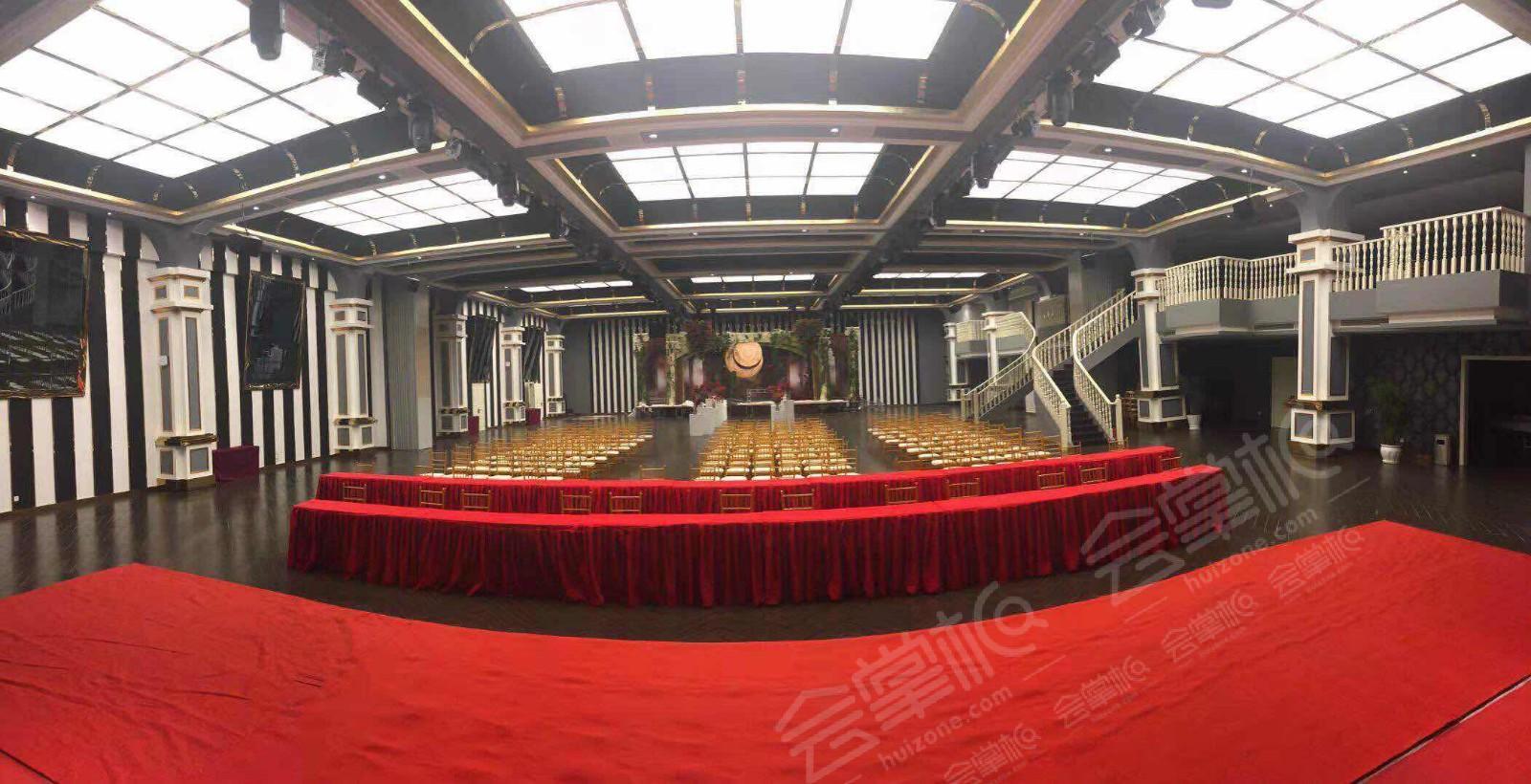 西安200人培训会场地出租 西安年会场地 西安会议场地