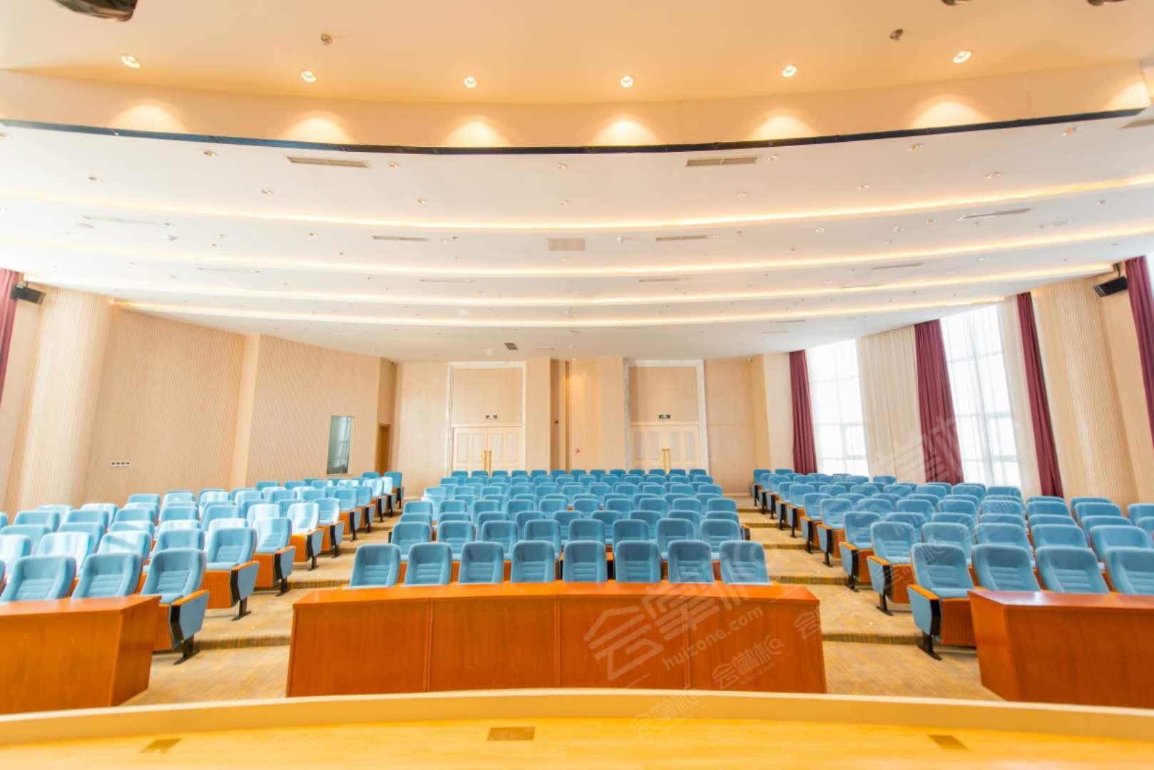 杭州培训会议室价格 杭州活动会议场地推荐