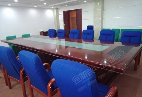 四楼会议室