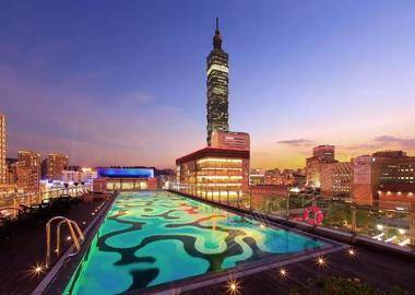台北寒舍艾丽酒店