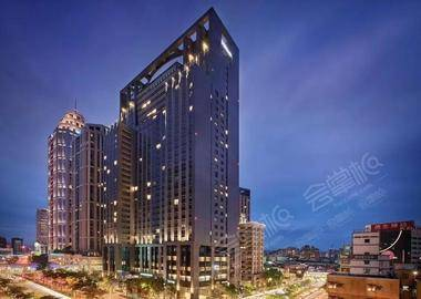 台北新板希尔顿酒店