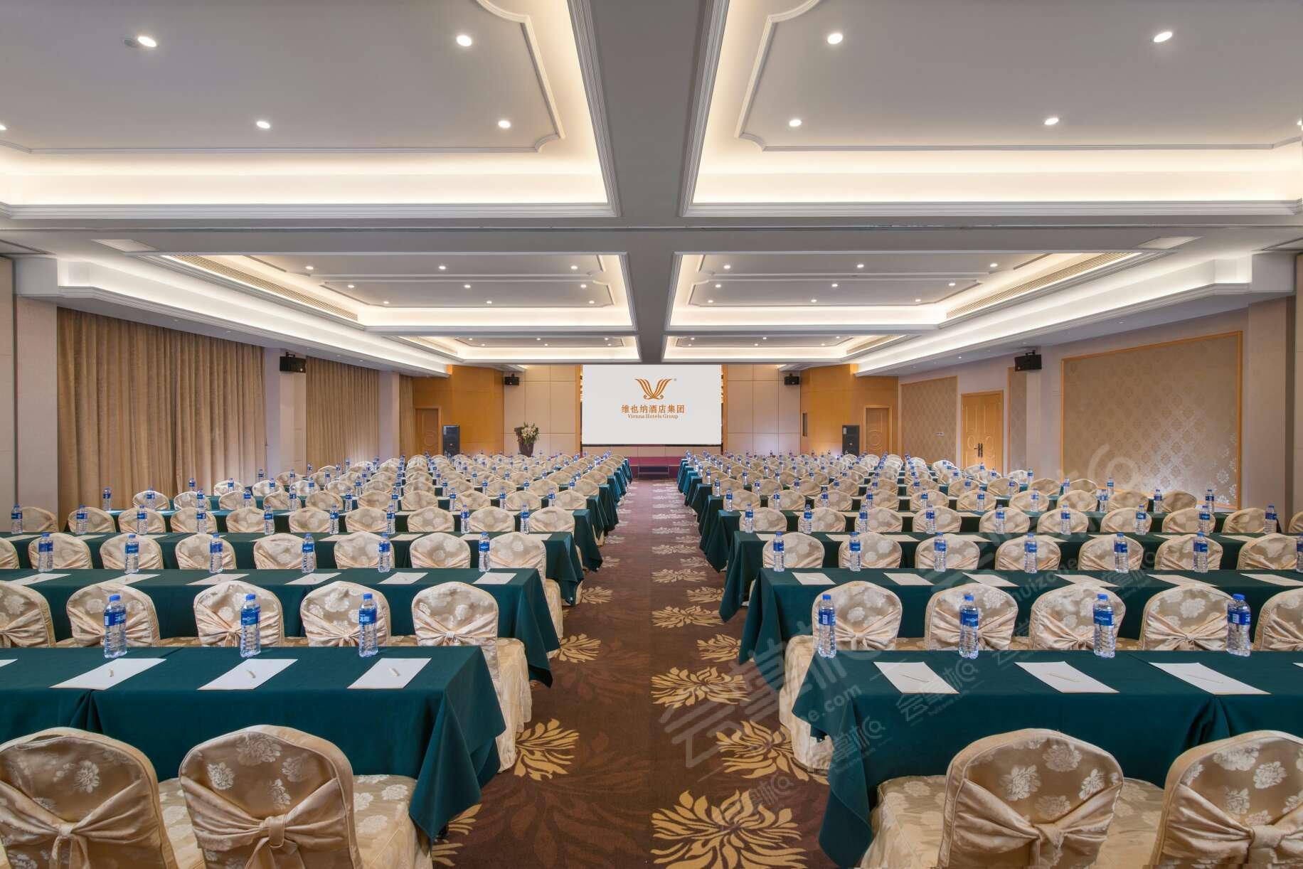 杭州发布会场地预订 杭州会议场地 杭州发布会场地