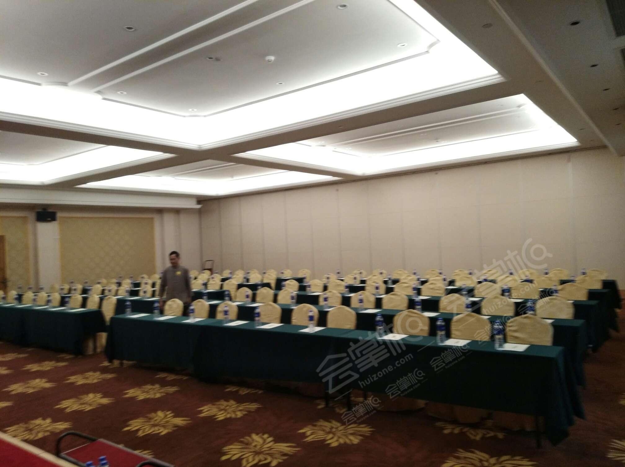 西安400人发布会酒店预定 西安会议场地 西安年会场地