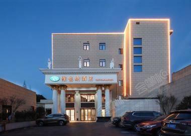 维也纳酒店(上海虹桥枢纽北桥地铁站店)