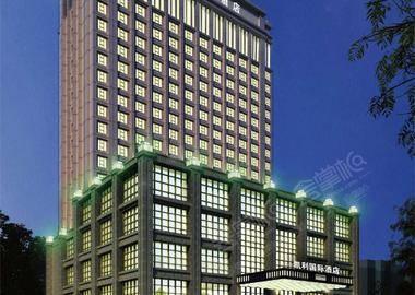 南宁凯利国际酒店
