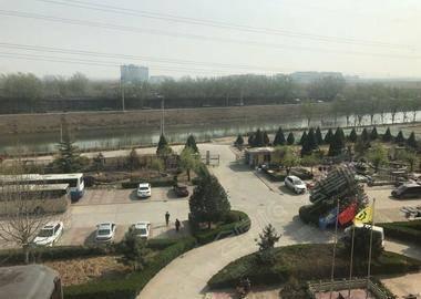 北京太和国际商务酒店