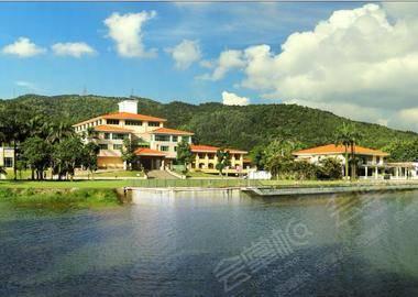 佛山鹭湖森林度假区湖滨酒店