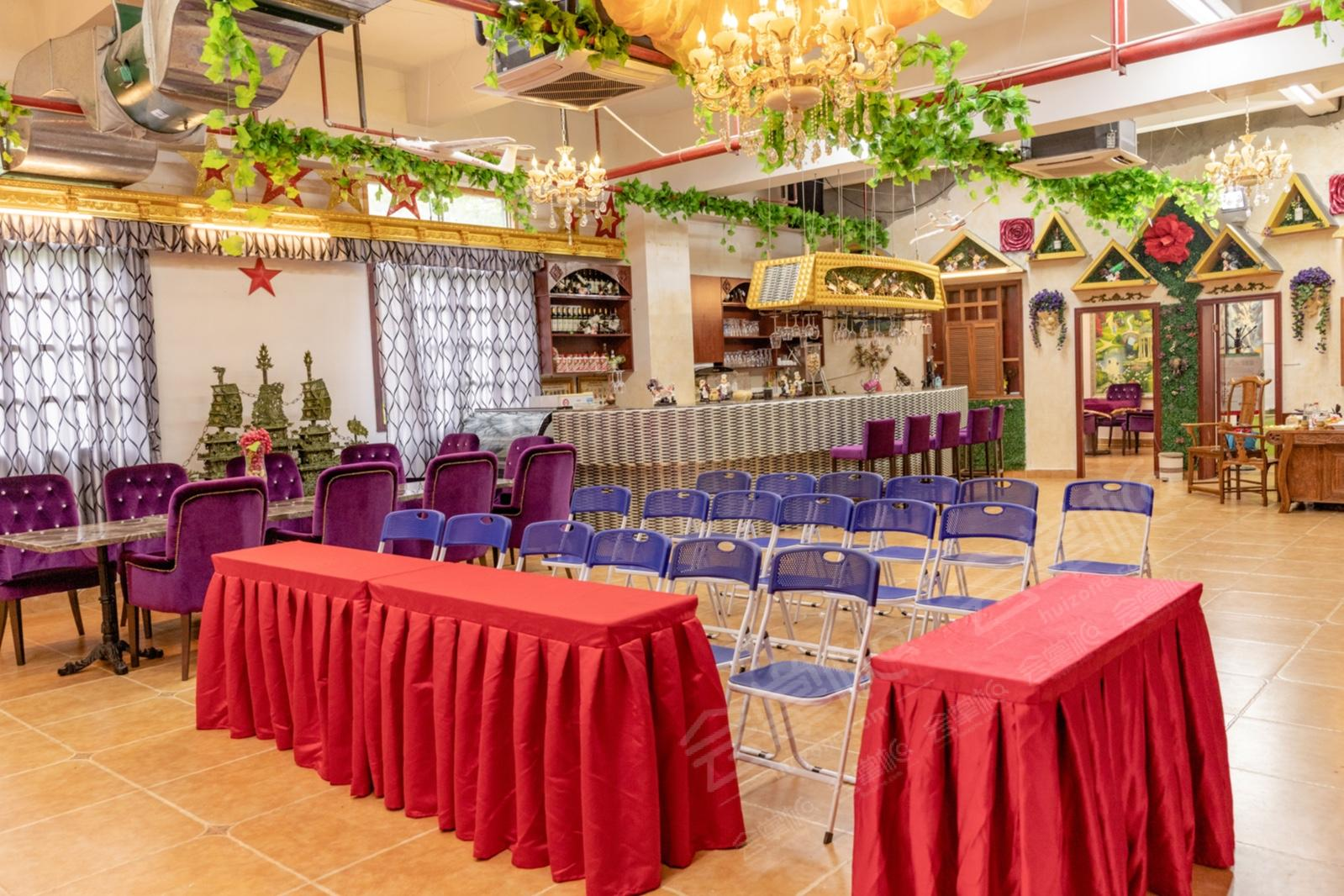 杭州研讨会场地预订 杭州年会场地 杭州发布会场地