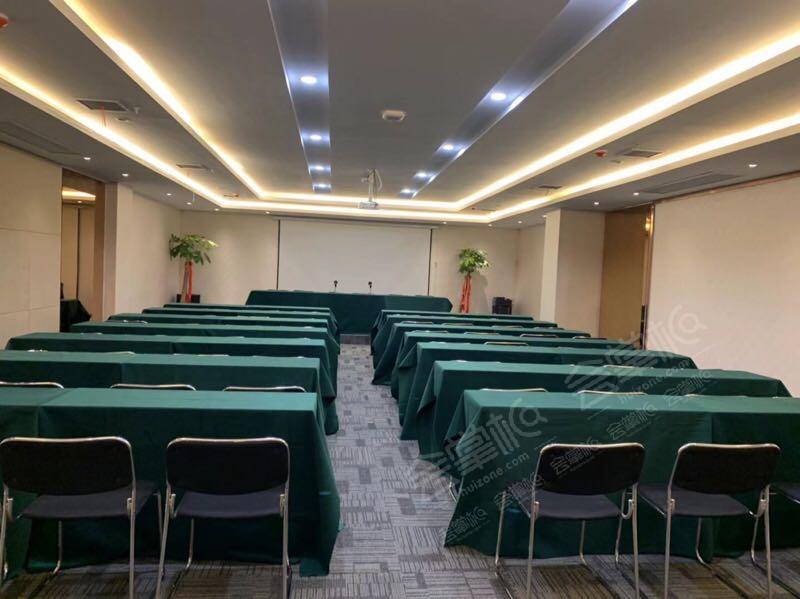 杭州500人年会型酒店推荐 杭州会议场地 杭州发布会场地