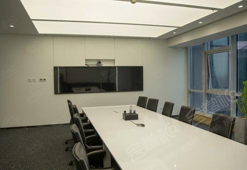 会议室601