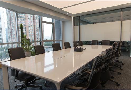 会议室603