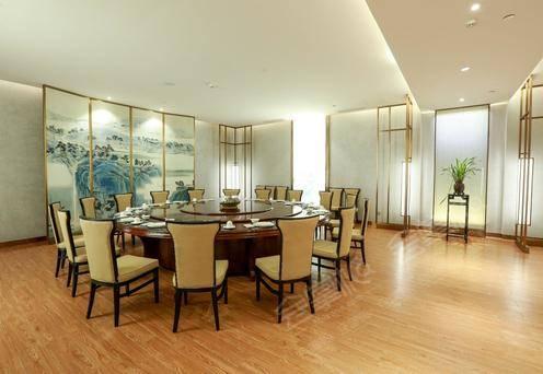 陆语茶室(独立茶空间会议室)