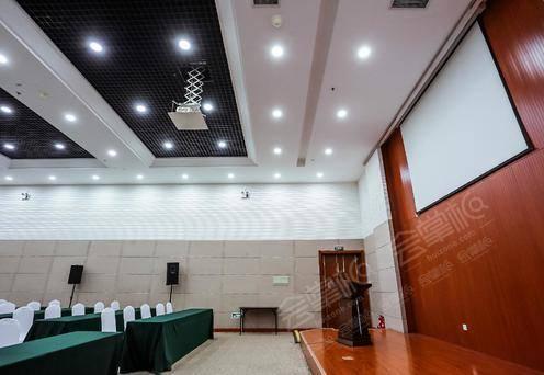 国际报告厅2