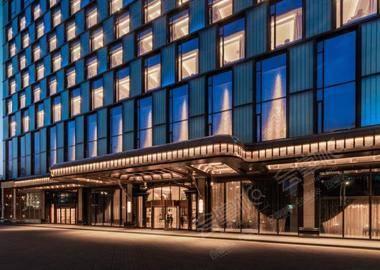 南京新晶丽酒店