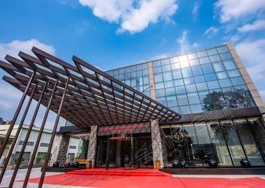 瑞季·悦居酒店(广州科学城店)