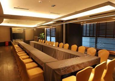 联通会议室