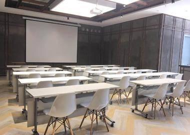 智能培训室