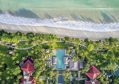 巴厘岛洲际度假酒店 InterContinental Bali Resort