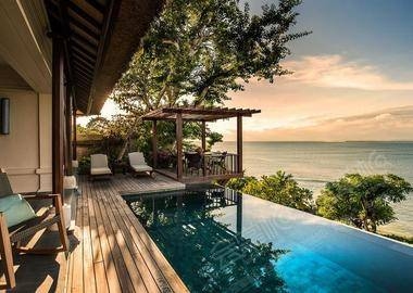金巴兰海湾巴厘四季酒店 Four Seasons Resort Bali at Jimbaran Bay