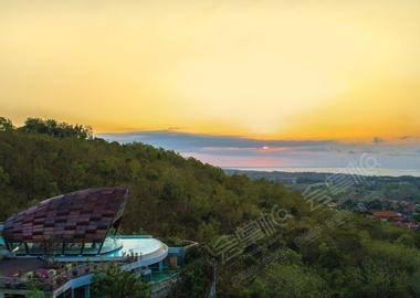 巴厘岛乌鲁瓦图万丽度假村 Renaissance Bali Uluwatu Resort & Spa