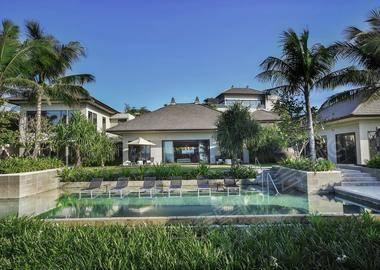 巴厘岛丽思卡尔顿度假村The Ritz-Carlton Bali