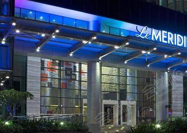 西贡艾美度假酒店 Le Meridien Saigon