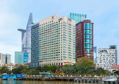 西贡河畔万丽酒店 Renaissance Riverside Hotel Saigon