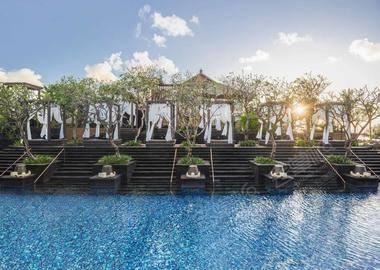 巴厘岛瑞吉度假村 The St. Regis Bali Resort