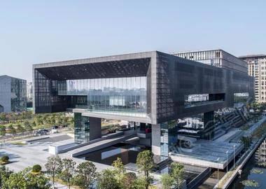 廣州城市規劃展覽中心