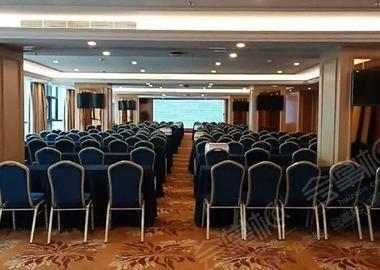维也纳国际酒店 乔丹中心店