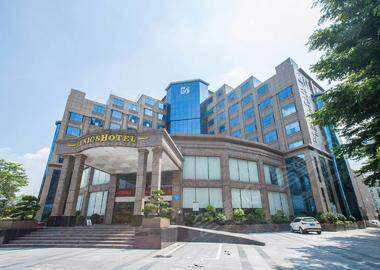 深圳德尼斯酒店