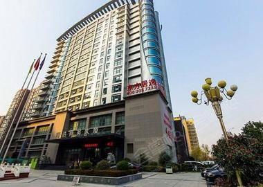 郑州东方居逸商务酒店