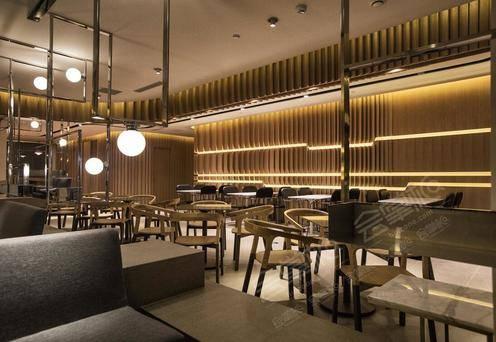 咖啡厅2层