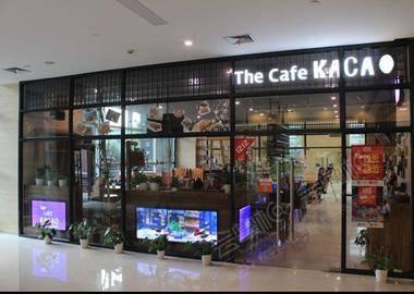 杭州咖咖奥咖啡厅(学院路店)