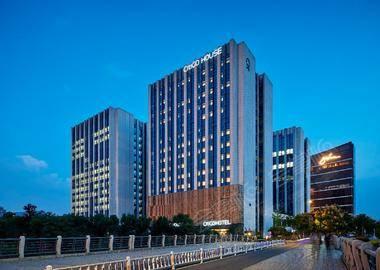 杭州未来科技城CitiGO欢阁酒店