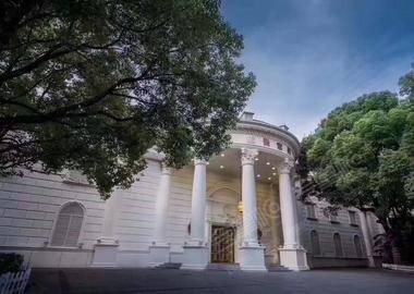 上海罗曼宫殿
