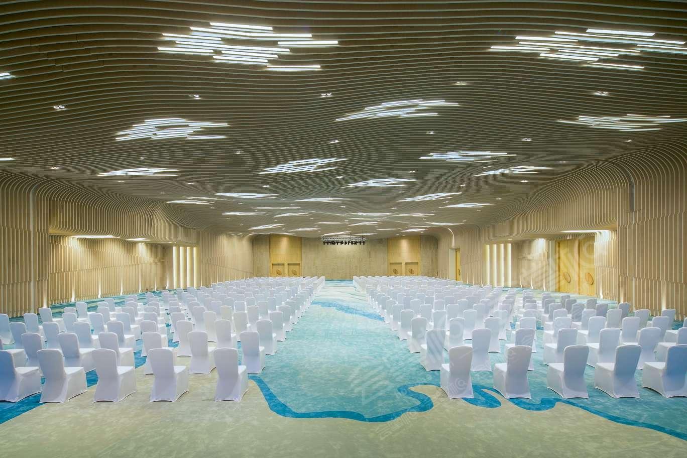 珊瑚宴会厅