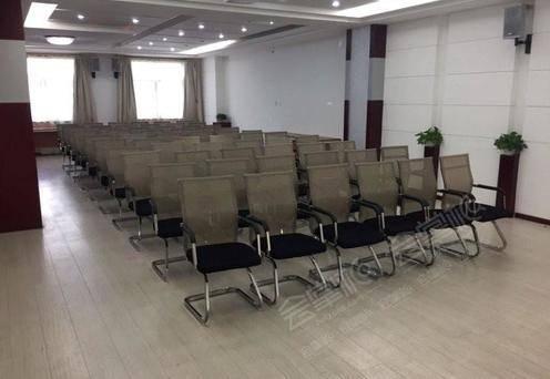 120平米会议室