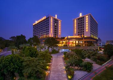 维纳斯皇家酒店(深圳麒麟店)