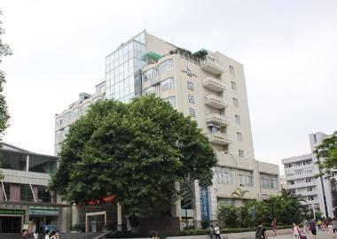丽枫酒店(麗枫LAVANDE)(广州琶洲店)
