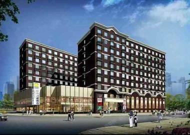 上海城市之家酒店(北海饭店)